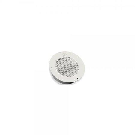 Cyberdata CD-011120 Auxiliary Speaker - Analog - Gray And White (Analog Speaker)
