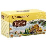 Celestial Seasonings Chamomile Herbal Tea, 20ct  (Pack of 6)