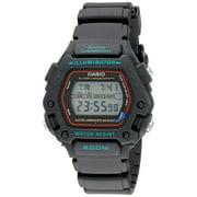 Casio Classic Digital Watch 100M Backlight w/Afterglow and Alarm