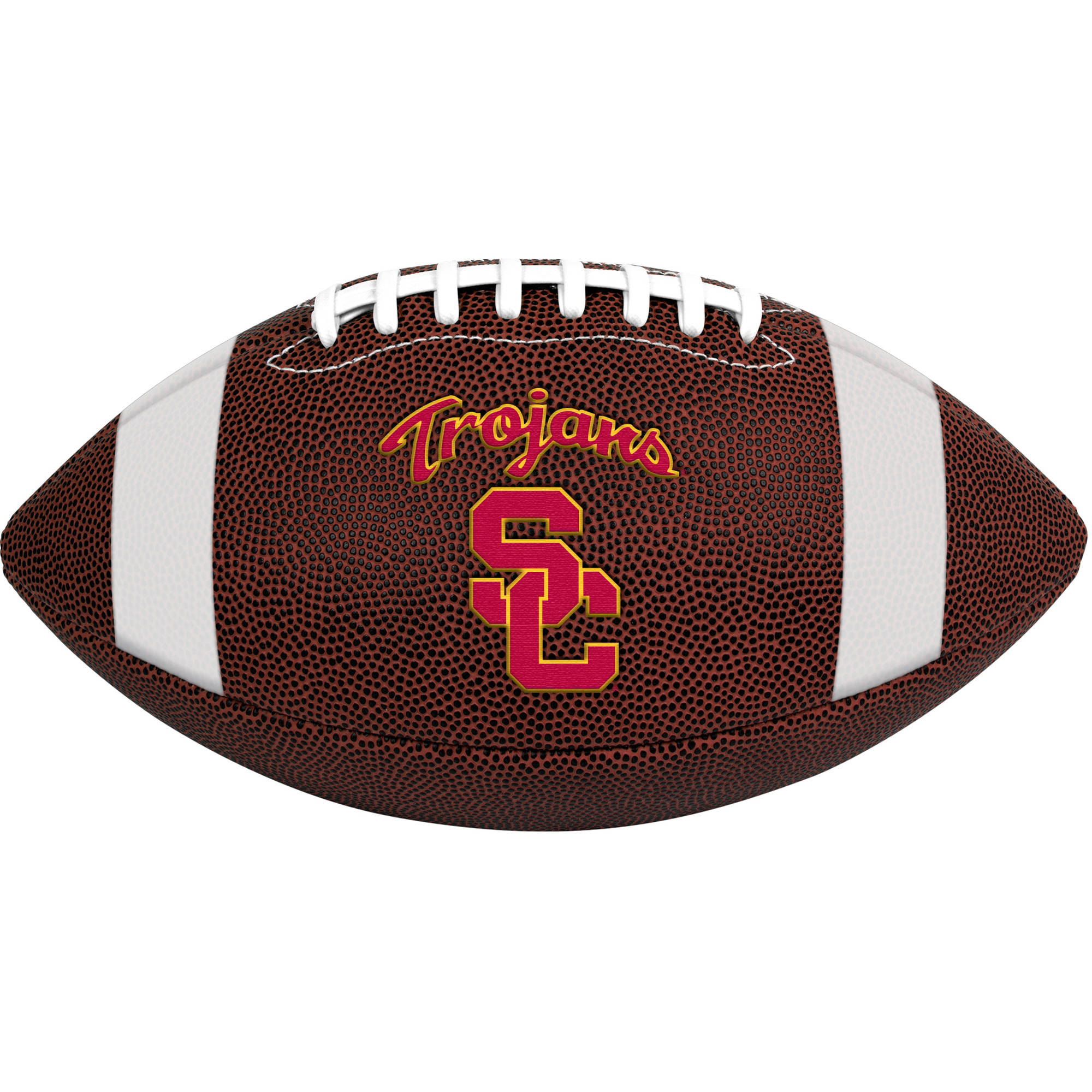 "Rawlings NCAA Southern California Trojans ""Game Time"" Full Size Football"