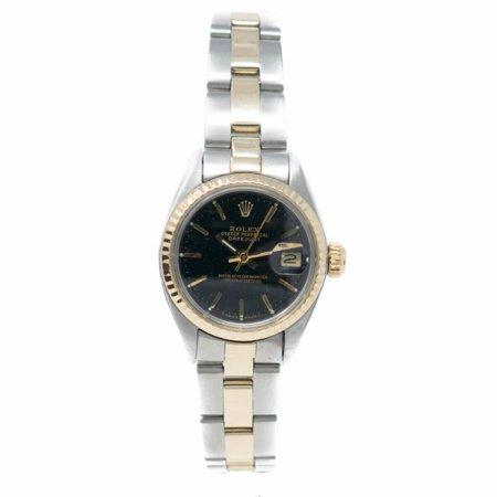Pre-Owned Rolex Datejust 6917 Steel Women Watch (Certified Authentic & Warranty)