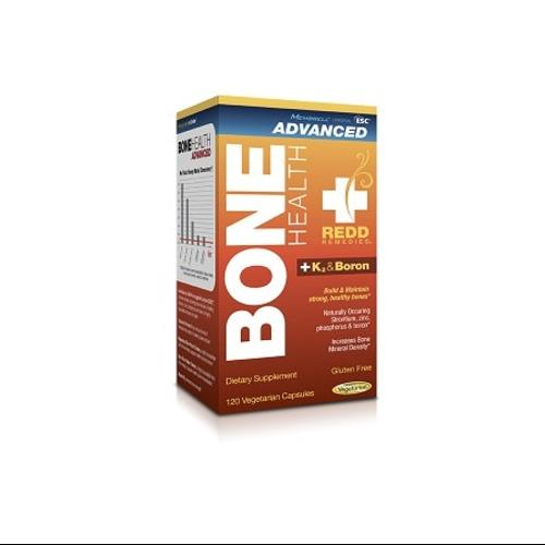 Bone Health Advanced Redd Remedies 120 VCaps