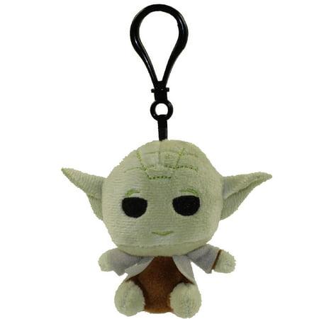 Funko Mystery Mini Plush Clips - Star Wars Classic Series 1 - YODA](Yoda Baby)