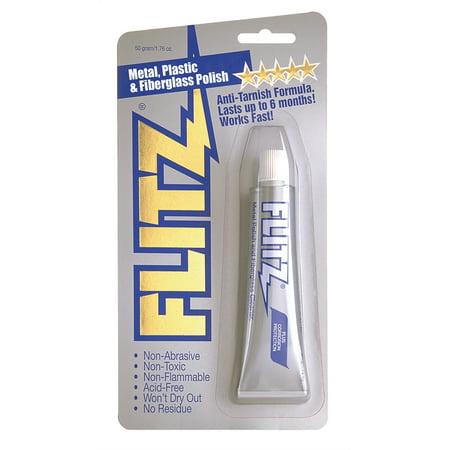 FLITZ METAL POLISH 1.76 OZ