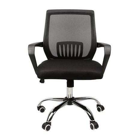 modern mid back mesh drafting computer office desk chair commercial