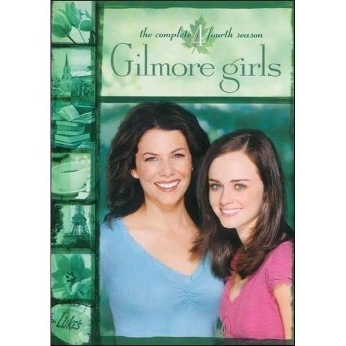 Gilmore Girls: The Complete Fourth Season (Full Frame)