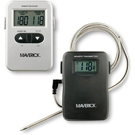 - Maverick ET-710S Digital Remote Thermometer