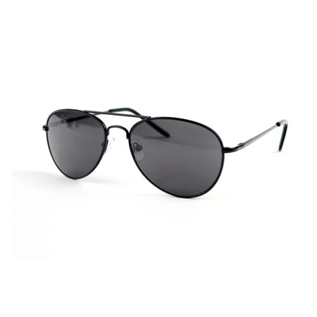 Children Metal Classic Aviator Color Lens Sunglasses (Aviator Sunglasses Trend)