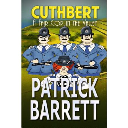 A Fair Cop in the Valley (Cuthbert Book 9)](Valley Fair Ca Halloween)