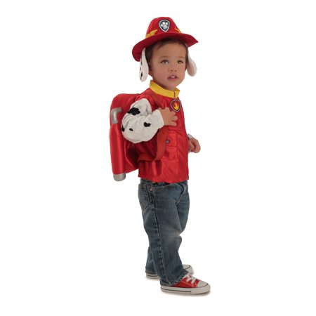 Paw Patrol™ Marshall Halloween Costume - Halloween Items On Sale
