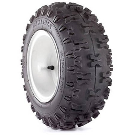 Carlisle Snow Hog Snow Thrower Tire - 15X5-6