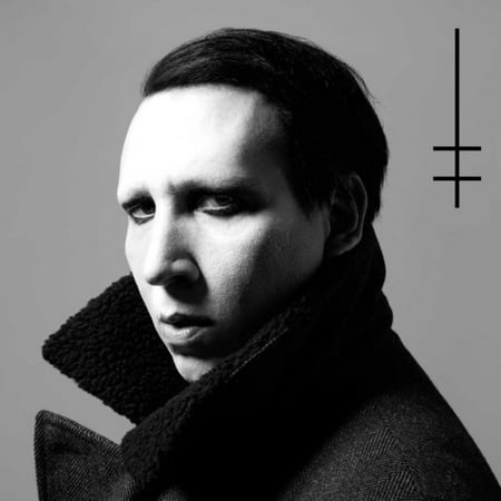 Marilyn Manson Halloween Mp3 (Heaven Upside Down (Vinyl))