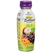 Bolthouse Farms Acai + 10 Superblend 100% Fruit Juice 11 fl oz Bottle