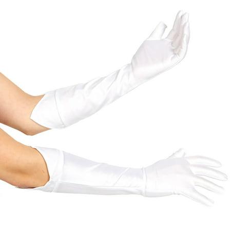 Princess Peach Gloves Child