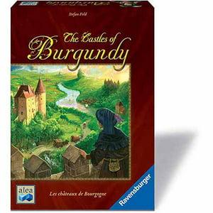 Castles of Burgundy