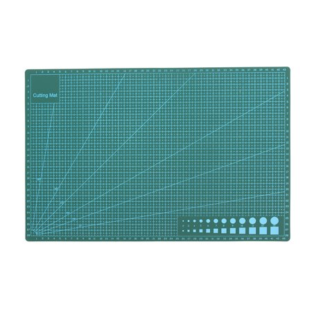 Moaere Self Healing Double Sided Rotary Cutting Mat Long