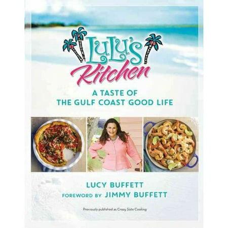 Lulus Kitchen  A Taste Of The Gulf Coast Good Life