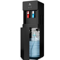 Avalon Touchless Bottom Load Hot/Cold Water Cooler NSF UL Energy Star, Black
