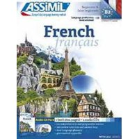 Pack CD French 2016 (Book + CDs) : French Self-Learning Method