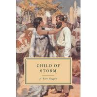 Child of Storm (Paperback)