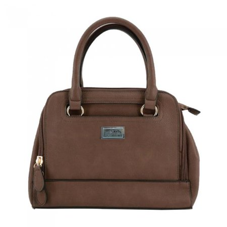 Products  Belladonna Concealed Carry Purse - Mocha - image 1 of 1