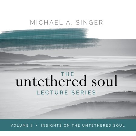 The Untethered Soul Lecture Series: Volume 1 : Insights on the Untethered Soul Professional Insight Series
