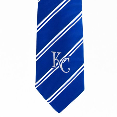 MLB Royals Stripe One Necktie