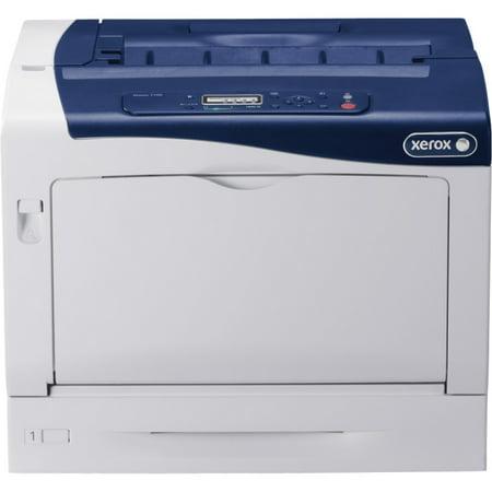 Xerox 7100 NM Xerox Phaser 7100N Laser Printer Color 1200 x 1200 dpi Print Plain Paper Print Desktop 30 by