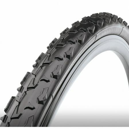 Vittoria Cross XL Cyclocross Tubular Bicycle Tire (Black - 28 x 31)