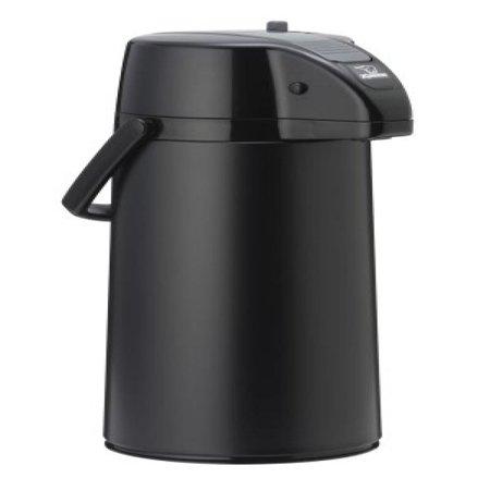 - Zojirushi 2.2L Premier Air Pot Beverage Dispenser (Matte Black)