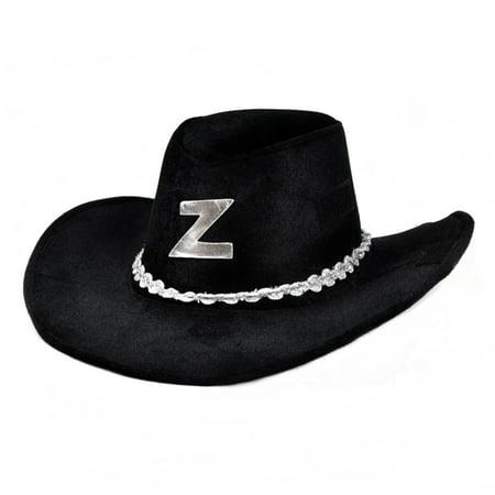 Gaucho Z Hat - Spanish Gaucho Hat
