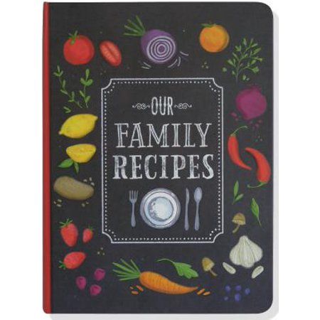 Our Family Recipes (Kraft Food And Family Halloween Recipes)