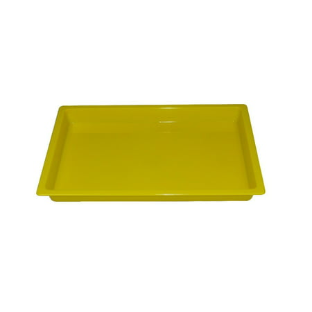 Romanoff Creativitray®,  Medium, Yellow