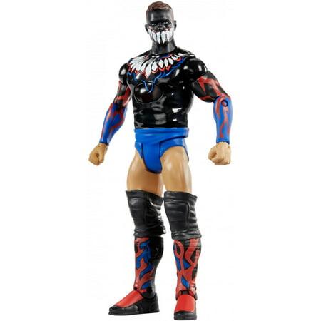 WWE Tough Talkers Total Tag Team Finn Balor Action