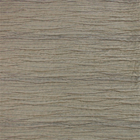 Light Stone Ivory Ripple Faux Velvet Decorating Fabric, Fabric By the Yard - Decorating Stores