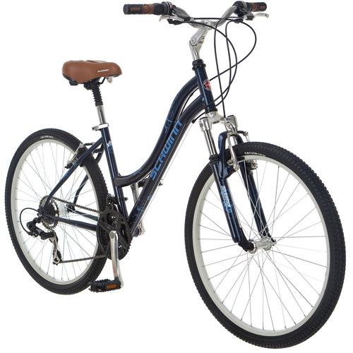 "Schwinn Link 26"" Women's Comfort Bike"