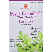 Health King Health King  Herb Tea, 20 ea