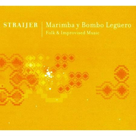 Marimba Music - Marimba y Bombo Leguero - Folk & Improvised Music