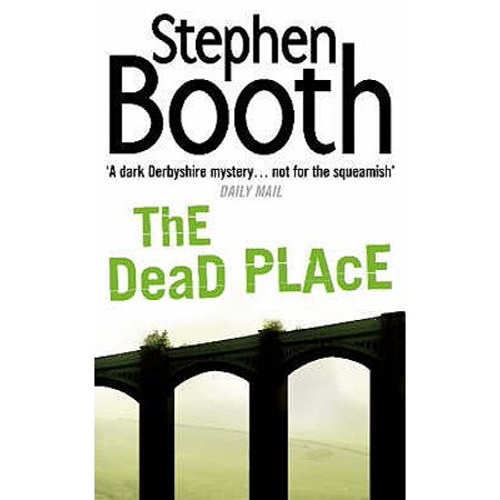 The Dead Place (Is Booth Dead)