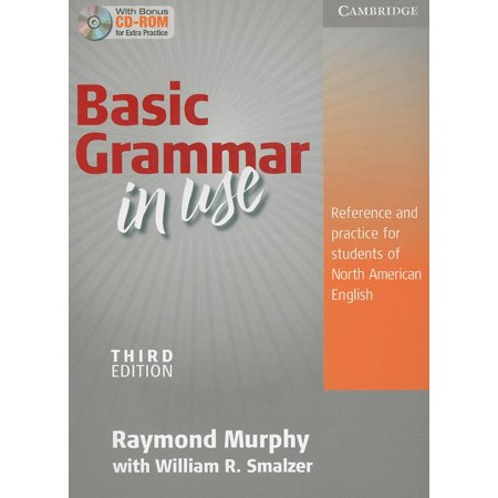 Basic Grammar In Use Students Book Without Answers   Reference And Practice For Students Of North American English
