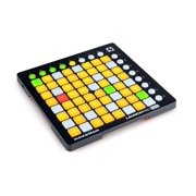 Novation Launchpad Mini 64 Multi-Colored Pad Controller