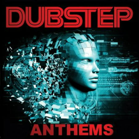 Dubstep Anthems (CD)