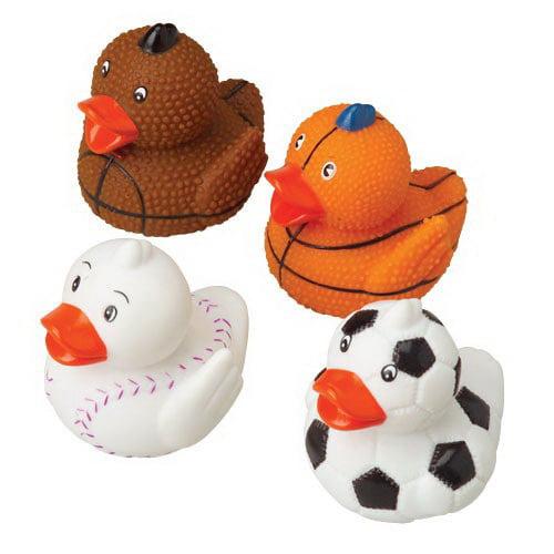 US TOY GS524 Large Sports Design Ducks