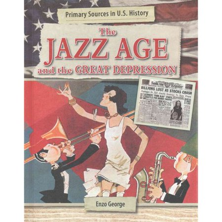 history of the jazz age