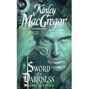 Sword of Darkness - eBook