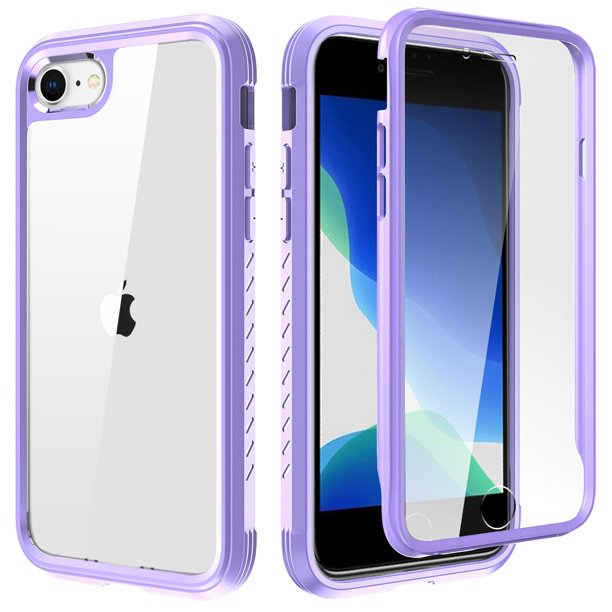 Dteck For Apple iPhone SE 2nd Generation 2020 4.7 inch ...