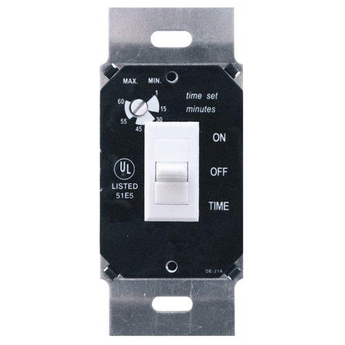 Air King  AKDT63W  Control Switch  Accessory