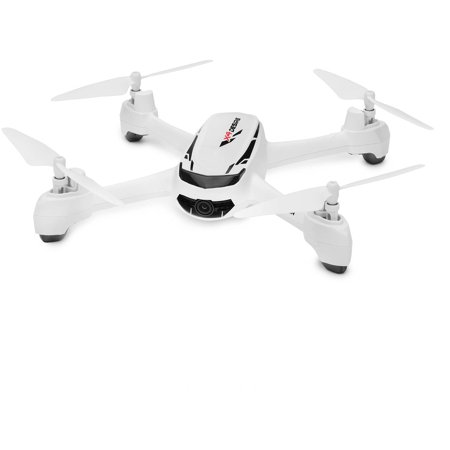 Hubsan X4 H502E 2.4GHz Quadcopter Flying Drone with 720p HD Camera