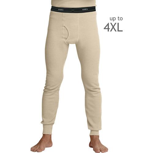 Hanes Big Men's X-Temp Thermal Underwear Pant