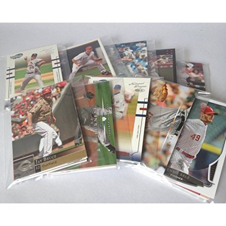 Mlb Baseball Cards Party Favors 10 Sets Of 10 Baseball Cards